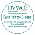 DVWO Siegel